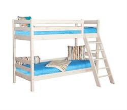 Двухъярусная кровать. Вариант 10 - фото 4951