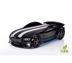 Кровати-машина GT Plastic PLUS Aston Martin 3D - фото 5085