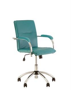 Кресло для персонала SAMBA S GTP Tilt CHR10 - фото 5992