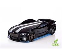 Кровати-машина GT Plastic PLUS Aston Martin 3D