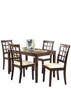 Комплект Техас - стол и 4 стула